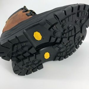 Wolverine Mens Sentinel Hiking Shoe W20154 Made in USA